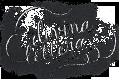 Divina Lettera
